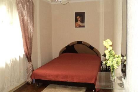 Сдается 2-комнатная квартира посуточно в Днепре, Дзержинского, 19.