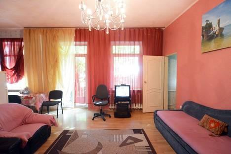 Сдается 3-комнатная квартира посуточнов Киеве, ул.Боричев спуск 5.
