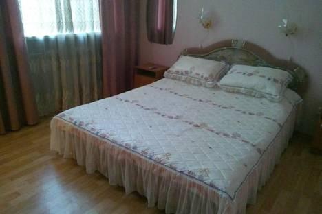 Сдается 2-комнатная квартира посуточно в Днепре, Артема, 2.