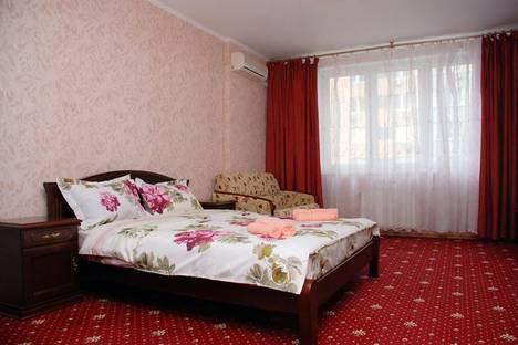 Сдается 1-комнатная квартира посуточно в Киеве, Р.Окипной.