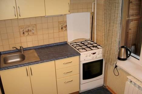 Сдается 1-комнатная квартира посуточно в Киеве, пр. Победы 17.