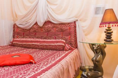 Сдается 2-комнатная квартира посуточно в Киеве, Киев, вулиця Естонська, 5.