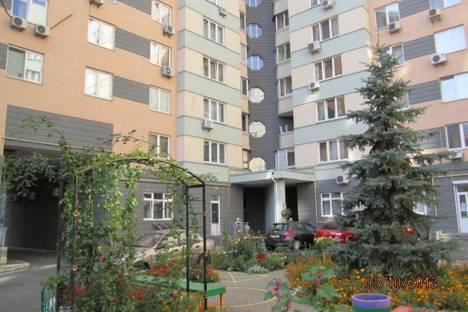 Сдается 1-комнатная квартира посуточно в Киеве, Окипной Раисы.