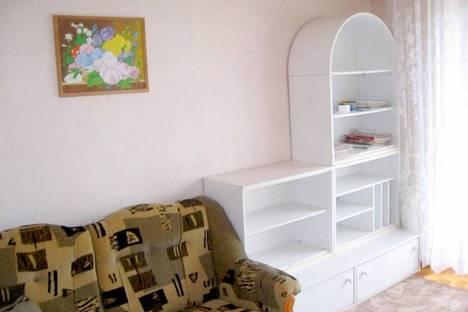 Сдается 2-комнатная квартира посуточно в Киеве, пер. Политехнический 5А.