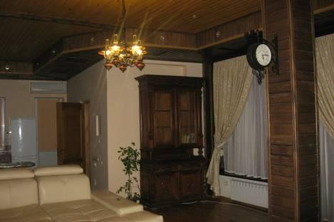 Сдается 1-комнатная квартира посуточно в Киеве, Локомотивная 29.