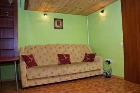 Сдается 1-комнатная квартира посуточно в Одессе, Пушкинская улица 6.