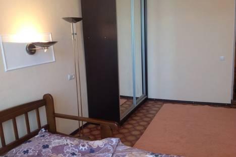 Сдается 1-комнатная квартира посуточно в Одессе, Дегтярная улица 12.