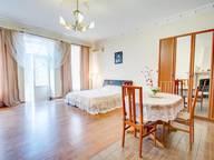 Сдается посуточно 1-комнатная квартира в Одессе. 50 м кв. Екатерининская 18