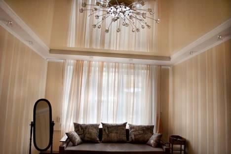 Сдается 1-комнатная квартира посуточно в Одессе, ул. Бунина 7.