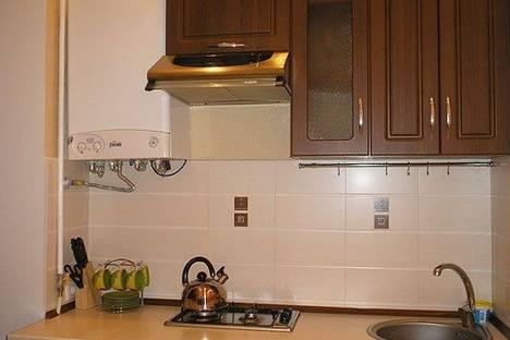 Сдается 1-комнатная квартира посуточно в Одессе, Коблевская ул. 45.