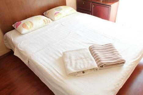 Сдается 2-комнатная квартира посуточно в Одессе, Дерибасовская ул. 14.