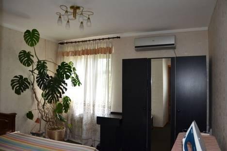 Сдается 2-комнатная квартира посуточно в Одессе, Фонтанская дор. 51.