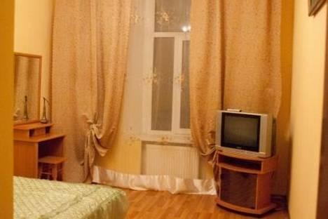 Сдается 3-комнатная квартира посуточно в Одессе, Канатная ул. 81.
