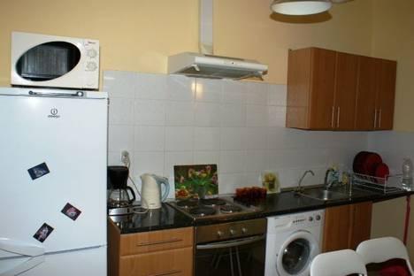 Сдается 3-комнатная квартира посуточно в Одессе, Базарная ул. 5.