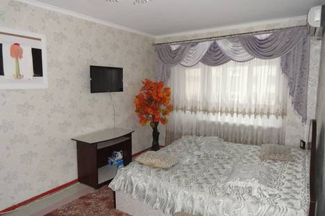 Сдается 1-комнатная квартира посуточнов Южном, Одесская область,Николаевская дорога, 301.