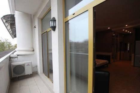 Сдается 1-комнатная квартира посуточно в Одессе, Гагаринское плато 5/3.