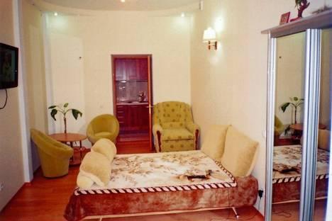 Сдается 1-комнатная квартира посуточно в Одессе, ул. Жуковского 30.