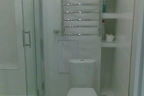 Сдается 1-комнатная квартира посуточно в Одессе, ул.разумовская 10/12.