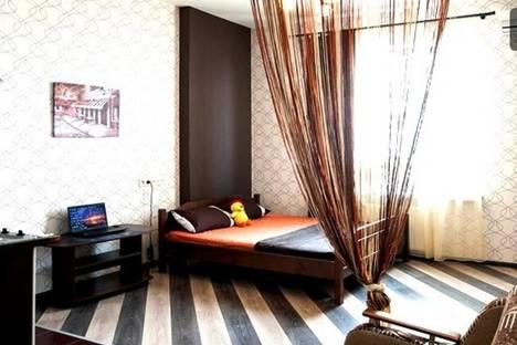 Сдается 1-комнатная квартира посуточно в Одессе, Пантелеймоновская улица 112.