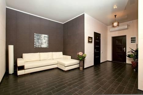 Сдается 3-комнатная квартира посуточно в Одессе, Французский бул. 9.