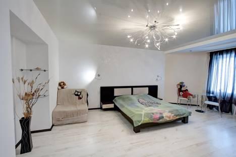 Сдается 1-комнатная квартира посуточно в Одессе, ул. Ивана и Юрия Лип, 34.