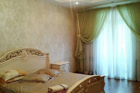Сдается 3-комнатная квартира посуточно в Одессе, ул. Бунина 25.