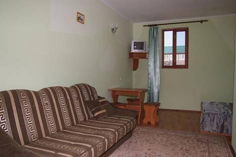 Сдается 1-комнатная квартира посуточно в Одессе, пгт. Затока 19.