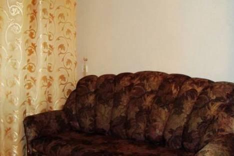 Сдается 2-комнатная квартира посуточно в Одессе, ул. Сергея Варламова 26.