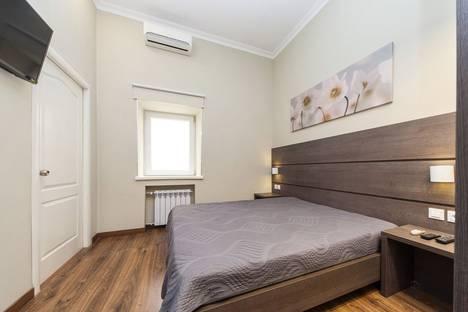 Сдается 1-комнатная квартира посуточно в Одессе, Дерибасовская ул. 19.