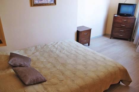 Сдается 2-комнатная квартира посуточно в Одессе, Пантелеймоновская улица 112.