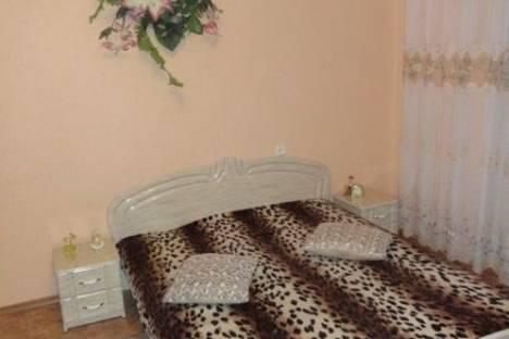 Сдается 2-комнатная квартира посуточно в Одессе, просп. Добровольского 83.