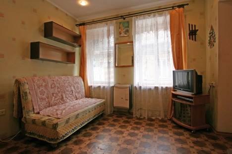 Сдается 1-комнатная квартира посуточно в Одессе, Пантелеймоновская улица 10.