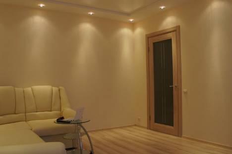 Сдается 2-комнатная квартира посуточно в Одессе, Солнечная улица 10.