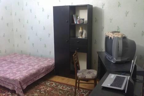 Сдается 1-комнатная квартира посуточно в Одессе, курорт Сергеевка 5.