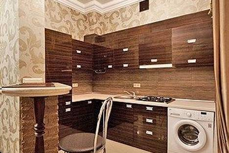 Сдается 2-комнатная квартира посуточно в Одессе, Греческая ул. 11.
