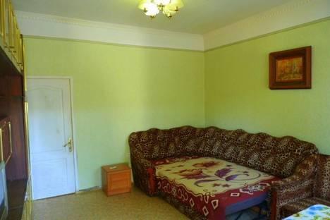 Сдается 1-комнатная квартира посуточно в Одессе, Пантелеймоновская улица 26.