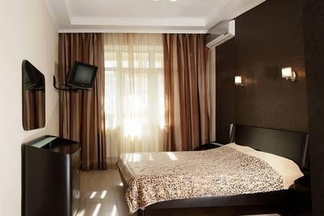 Сдается 3-комнатная квартира посуточно в Одессе, ул. Новосельского 46.
