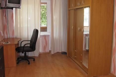 Сдается 1-комнатная квартира посуточно в Одессе, Французский бул. 16.