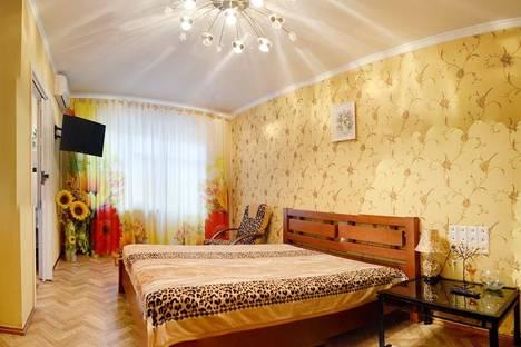 Сдается 1-комнатная квартира посуточно в Одессе, Троицкая улица 4.