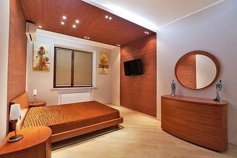 Сдается 1-комнатная квартира посуточно в Одессе, Екатерининская ул. 34.