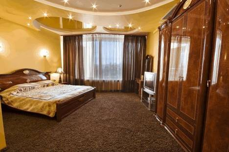 Сдается 1-комнатная квартира посуточно в Днепре, ул. Глинки, 2.