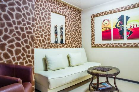 Сдается 1-комнатная квартира посуточно в Харькове, пр Ленина 32.