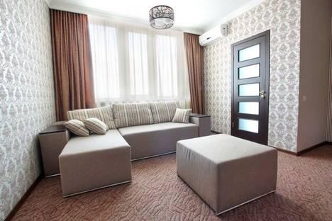 Сдается 2-комнатная квартира посуточно в Харькове, ул. Акдемика Барабашова, 36а.