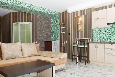 Сдается 1-комнатная квартира посуточнов Новомосковске, Кирова, 27-Д.
