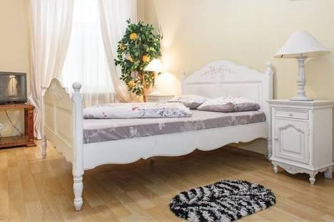 Сдается 2-комнатная квартира посуточнов Новомосковске, Карла Маркса, 79.