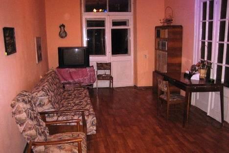 Сдается 2-комнатная квартира посуточно в Харькове, Кооперативная  5.