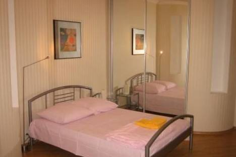 Сдается 2-комнатная квартира посуточно в Харькове, Петровского 6-8.