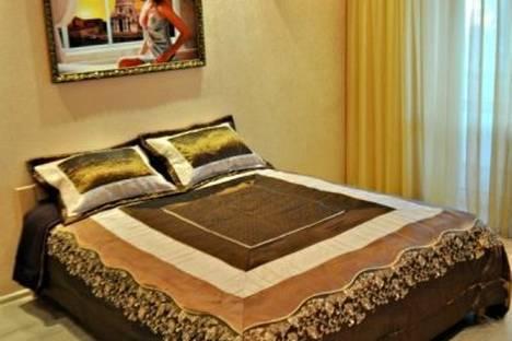 Сдается 1-комнатная квартира посуточно в Киеве, Зоологическая ул. 12/15.