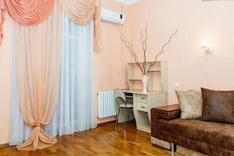 Сдается 1-комнатная квартира посуточно в Днепре, Гопнер ул., 3А.
