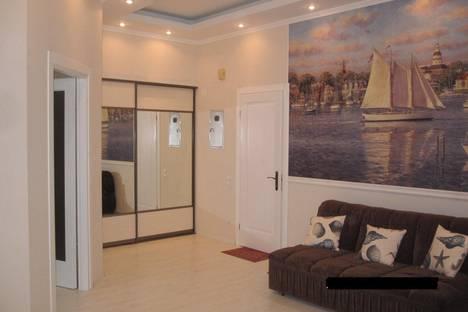 Сдается 2-комнатная квартира посуточнов Форосе, Ласпи.